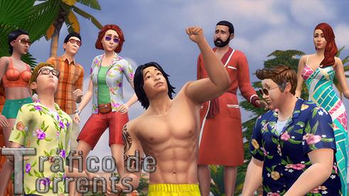 Cena The Sims 4 PC