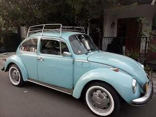 Bursa VW Kodok Klasik ..Dijual Murah Katanya nih gaes...