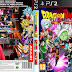 DOWNLOAD!! DRAGON BALL Z BUDOKAI TENKAICHI 3 VERSION LATINO FINAL - MODS ATUALIZADOS 2019 PS2