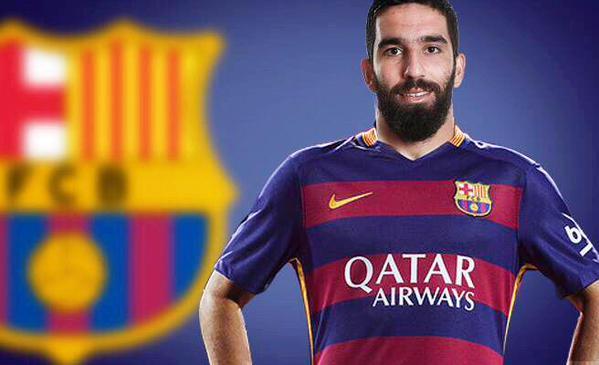 La llegada de Arda Turán al Barça, ¿imposición de los sponsors?