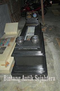 kijing makam