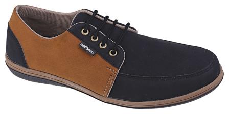 Sepatu Sneaker Pria Catenzo WR 018