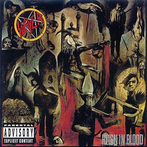 heavy music of metal discografia de slayer 1983 2009 14 album. Black Bedroom Furniture Sets. Home Design Ideas