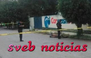 Ejecutan a hombre a bordo de una bicicleta en Pánuco Veracruz