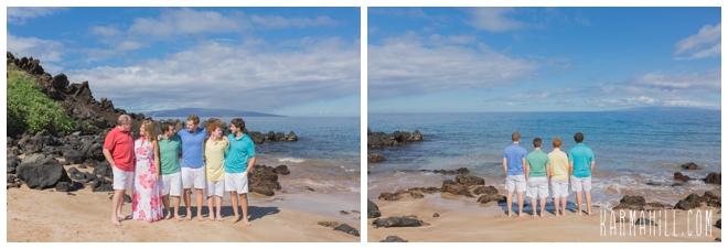 Maui Portrait Photographer