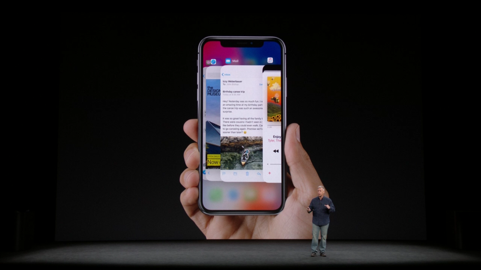 IMG_4119 Check out the Stunning iPhone X (iPhone 10) images Apple