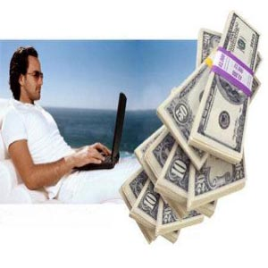 blogging to make money online, make money online, make money
