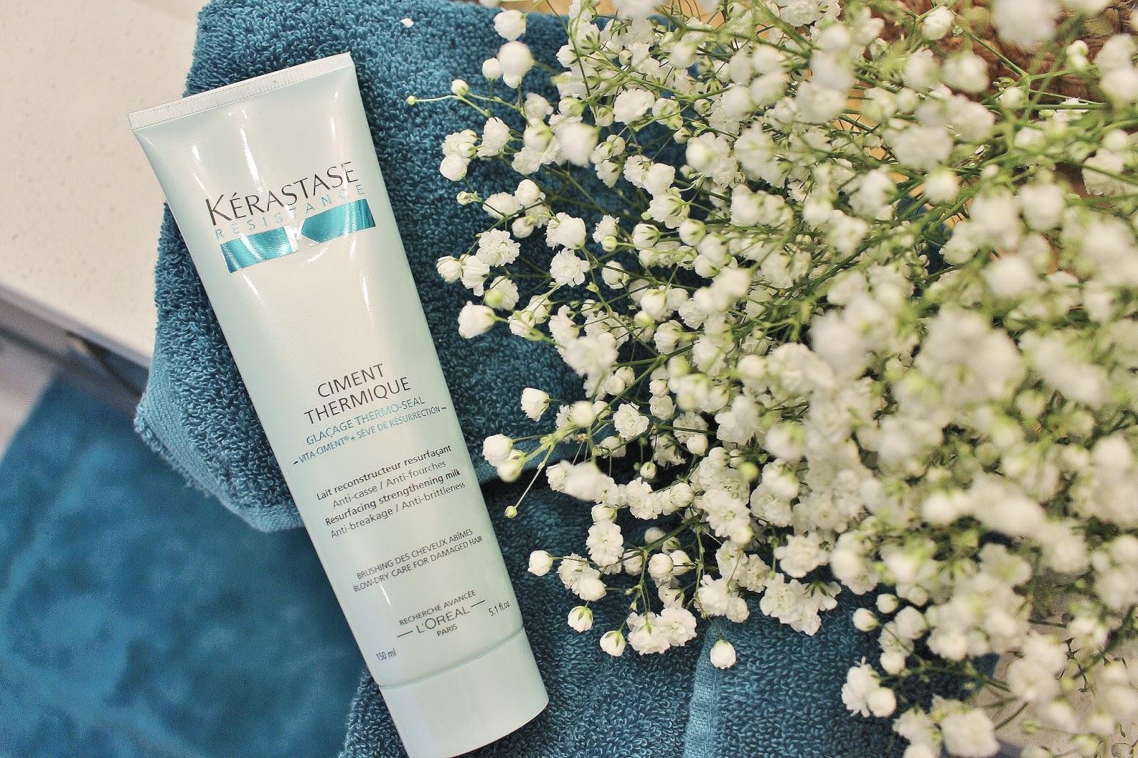 Bijuleni - Kerastase Ciment Thermique Hair Care