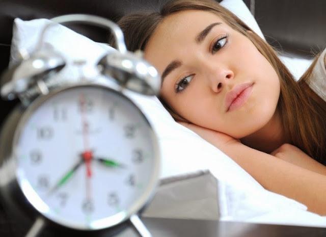 Cara Mengobati Insomnia atau Susah Tidur
