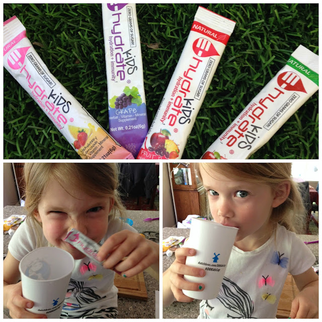 electrolyte drink mix for kids, #stevia,