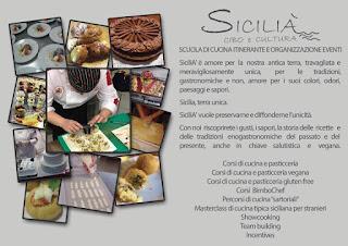 cambio nome, cambio vita! sicilia' cibo e cultura
