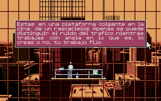 Videojuego Future Wars : Time Travellers