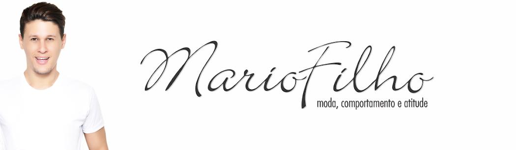 Minas Trend - Alexandre Herchcovitch - Mario Filho 53a342f339