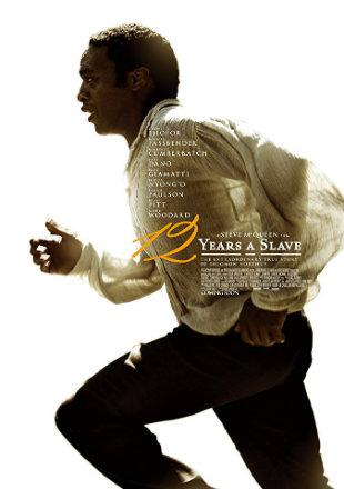 12 Years A Slave 2013 Dual Audio BRRip 720p Download
