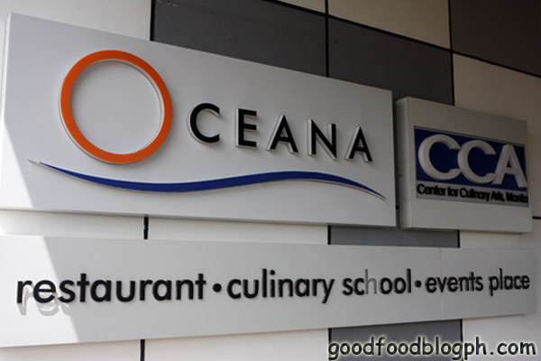 Oceana - Kitchen Discovery Class by Tupperware and CCA - Part 1