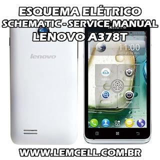 Esquema Elétrico Smartphone Celular Lenovo A590 Manual de Serviço Service Manual schematic Diagram Cell Phone Smartphone Lenovo A590 Esquema Eléctrico Smartphone Celular Lenovo A590 Manual de servicio