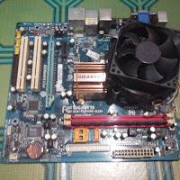 motherboard gigabyte g31 murah