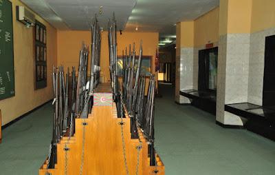Wisata Sejarah Museum Pembela Tanah Air Di Bogor