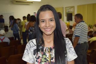 Maria Aparecida Oliveira dos Santos