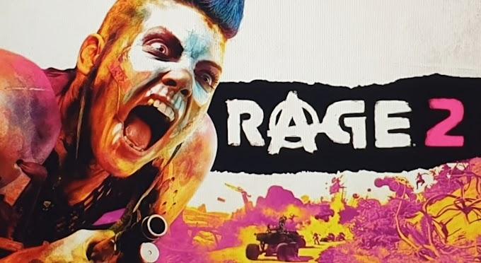 Rage 2 Yeni Hileleri Mayıs 2019
