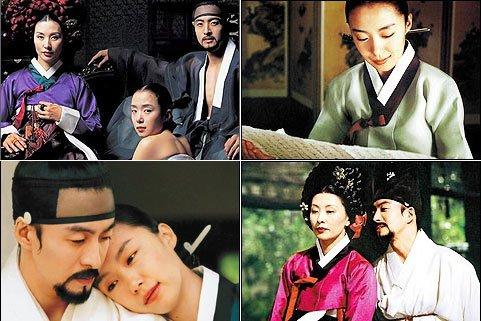Phim nỗi ô nhục họ Cho Hàn Quốc Full HD