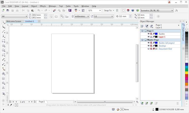CorelDRAW Graphics-Technical Suite X7 + crack (FULL)
