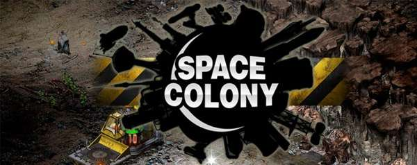 Space Colony: Steam Edition PC Full