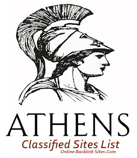 Post Free Classified Sites in Athens