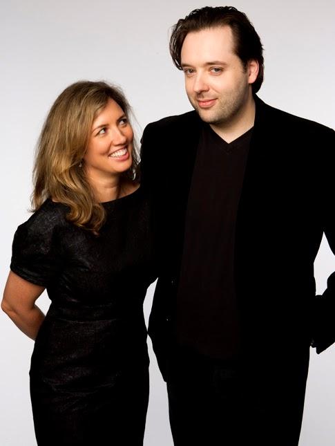 Sally Rowe & Poul Lebtandt