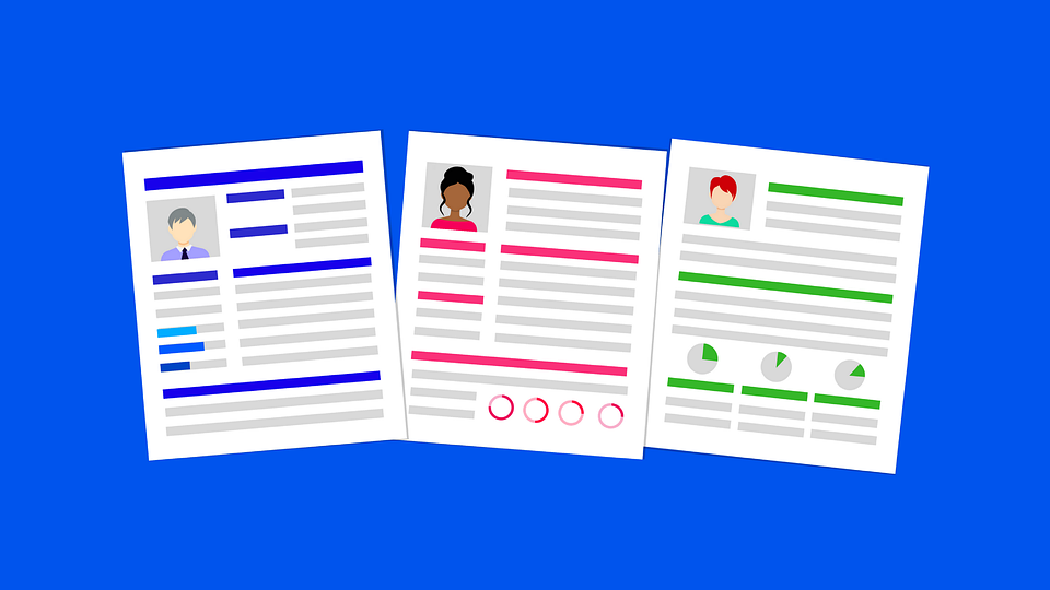 Your Roadmap to Success: Writing a Great Resume