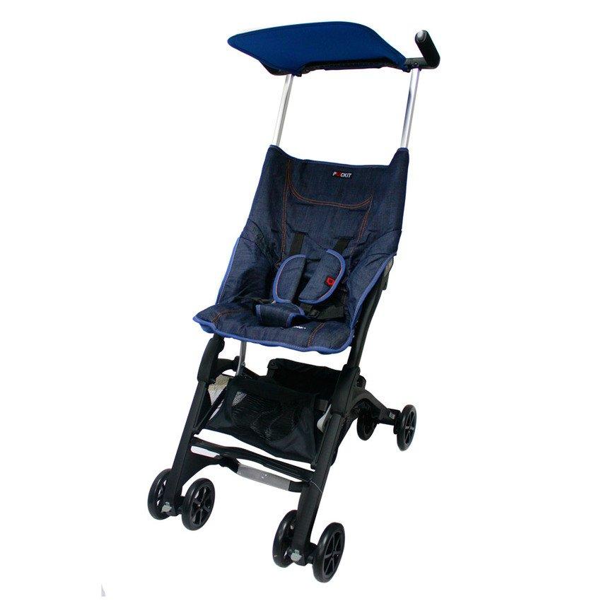 Stroller Cocolatte CL-688 Pockit New