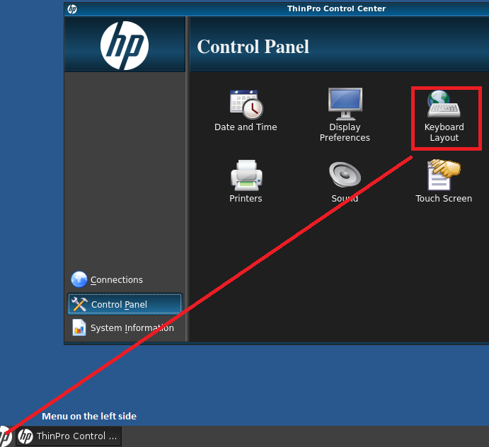 Pwning a thin client in less than one minute, again!