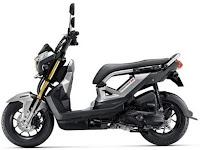 Harga dan Spesifikasi Honda Zoomer X