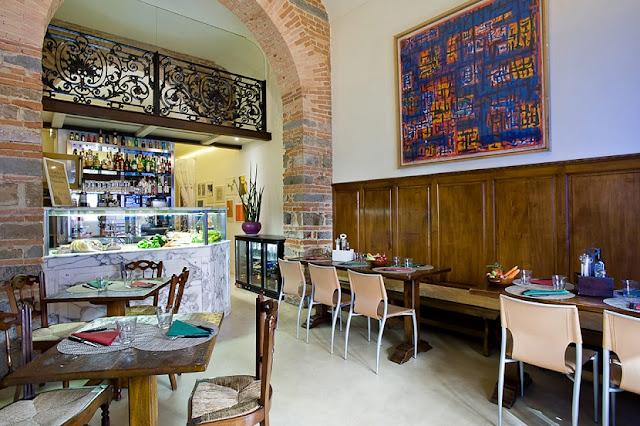 Restaurante IL Desco Bistro em Florença