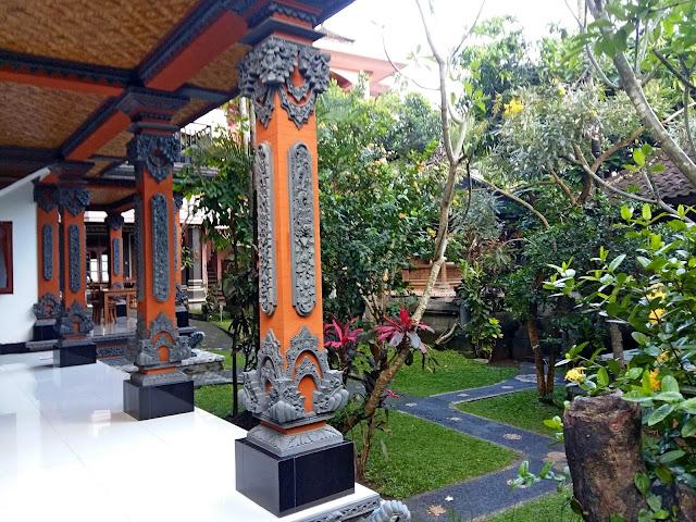 дешевое жилье в Убуде Sayong House