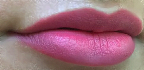 NYX Soft Matte Lip Cream in San Paulo - Review & Swatches