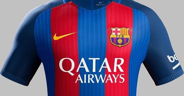 Barcelona e Qatar Airways renovam contrato de patrocínio ...