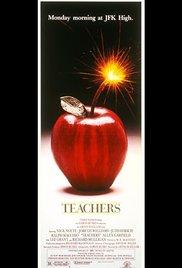 Watch Teachers Online Free 1984 Putlocker