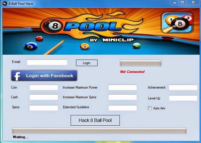 win cash in 8 ball pool
