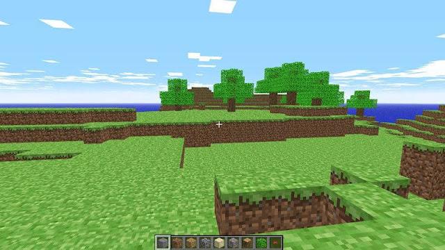 Minecraft: Παίξτε δωρεάν την έκδοση του 2009