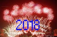 Gambar Tahun Baru 2018 - 11