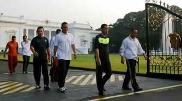 Fahri Sebut Pernyataan Jokowi Soal 'Klemar-klemer atau Diktator' Harus Ditanggapi Serius