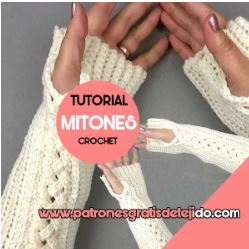 mitones-glamorosos-crochet-paso-a-paso