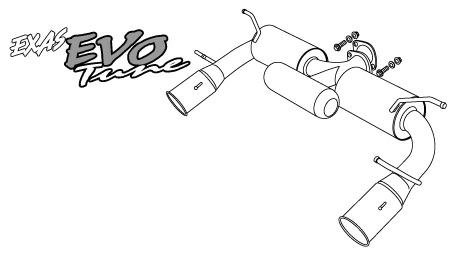 Roadster.Blog: MX-5 Roadster NC Mufflers