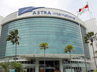 PT Astra International Tbk - Recruitment For S1, S2 Fresh Graduate, Experienced Staff Astra Group Desember 2018