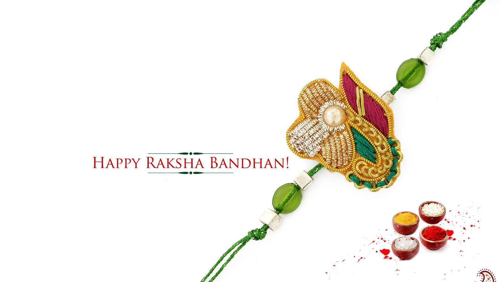 Happy Raksha Bandhan Images Free Download