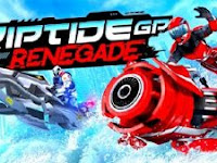 Riptide GP Renegade with Mod Apk Unlimited Money