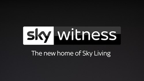 Sky Witness HD / Sky DC Heroes HD - Astra Frequency