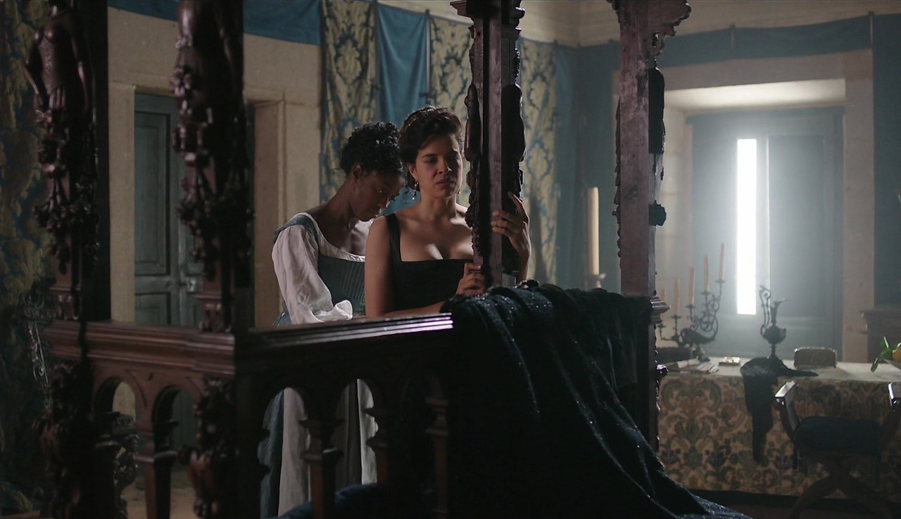 Still Star-Crossed 1x01