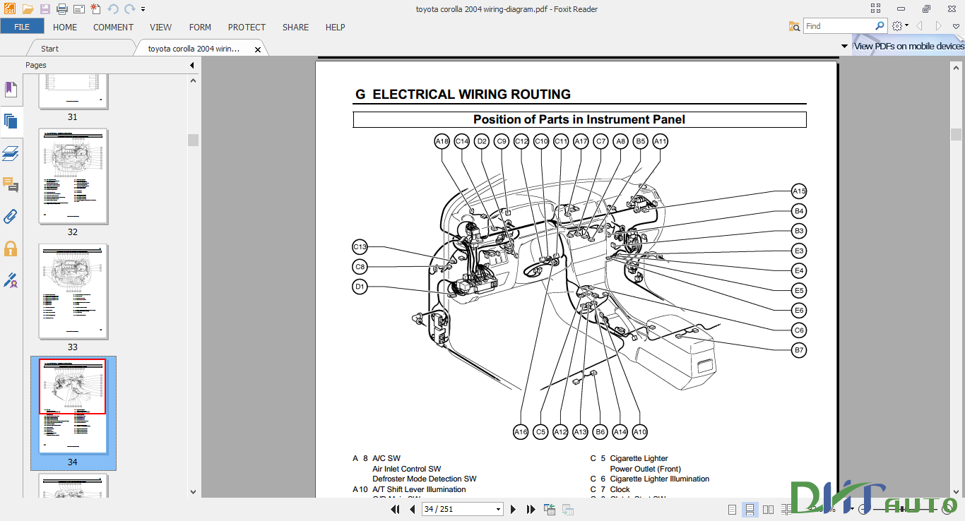 DIAGRAM] Toyota Corolla Ce 2004 Wiring Diagram FULL Version HD Quality Wiring  Diagram - SECUREWIRING.VINCIMOTORSPORT.ITVincimotorsport.it